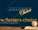 Fielder's Choice Shop